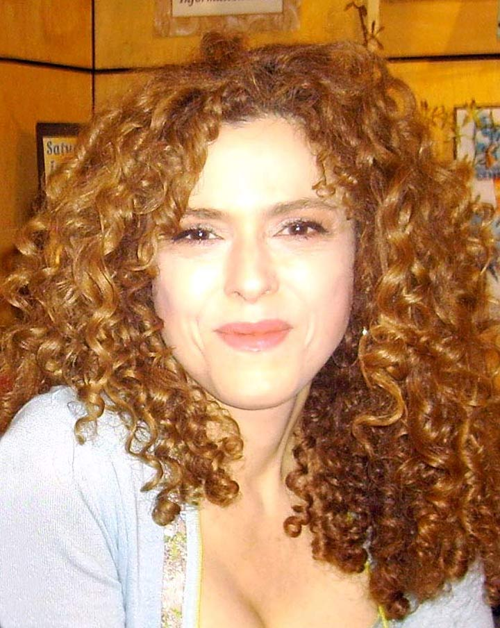 Bernadette Peters Born February 28 1948 Look Whos