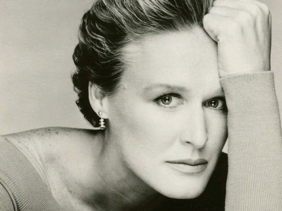 Glenn Close - Beautiful HD Wallpapers