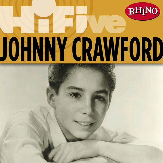 Johnny and Charlotte Crawford http://snaps.srinandpk.com/17/johnny-crawford-orchestra