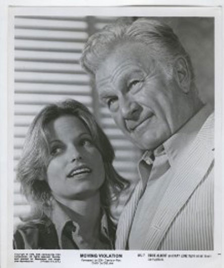 eddie albert hair color