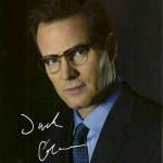 October 2010 GiveAway #2, Jack Coleman 8×10 photo with certificate of authenticity