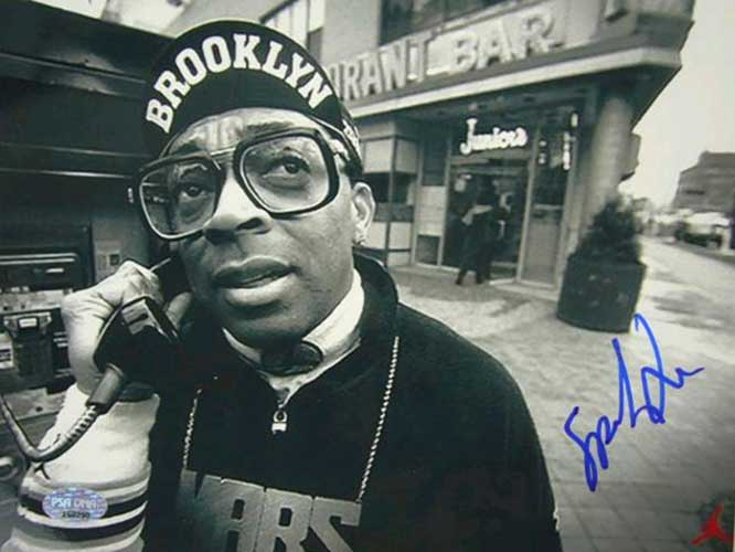 spike lee  born march 20  1957