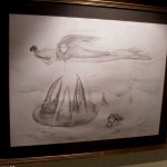Leonora Carrington Painting recently Sold for $1500