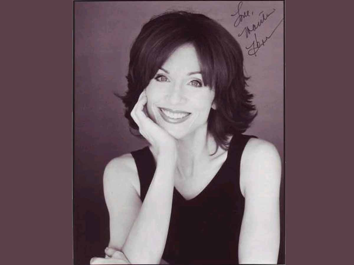 Watch Marilu Henner born April 6, 1952 (age 66) video