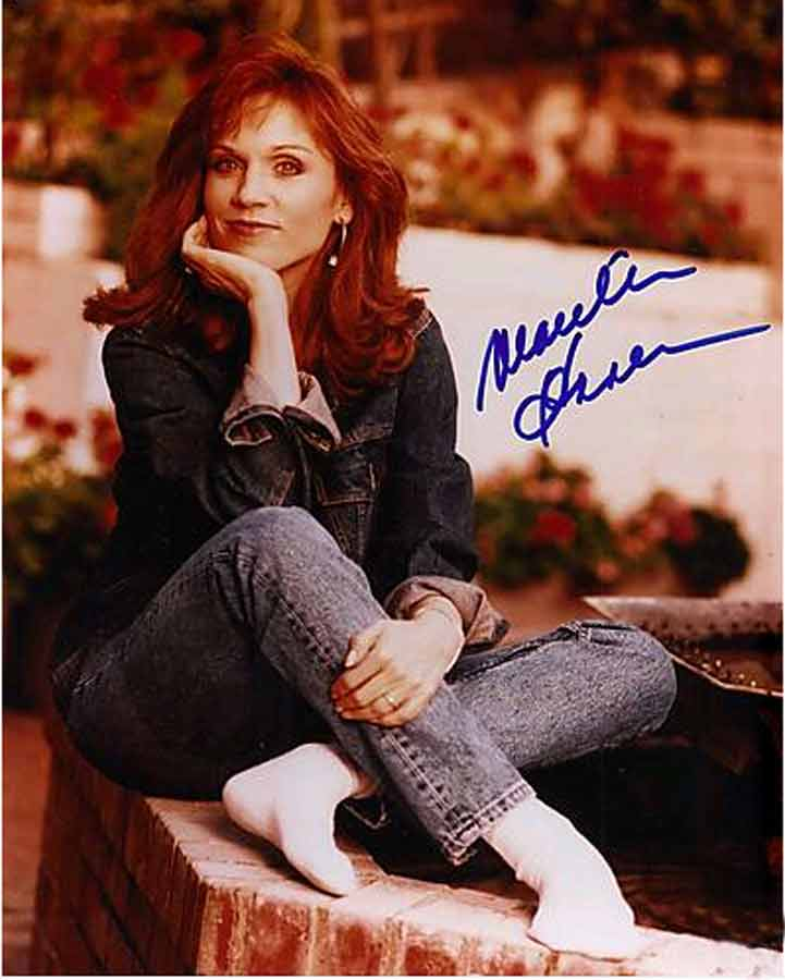 marilu henner  born april 6  1952