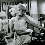 Susannah York in They shoot horses don't they