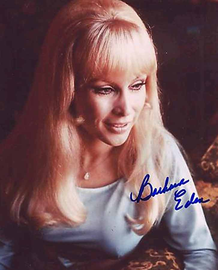 Picture Gallery Of Barbara Eden Fakes