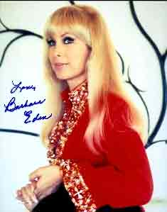 Barbara Eden Born August 23 1934 Look Whos Turning