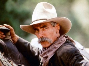 sam elliott tombstone poster available at ebay