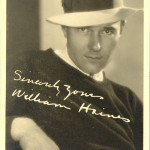 william-haines-signed-photo-with-hat