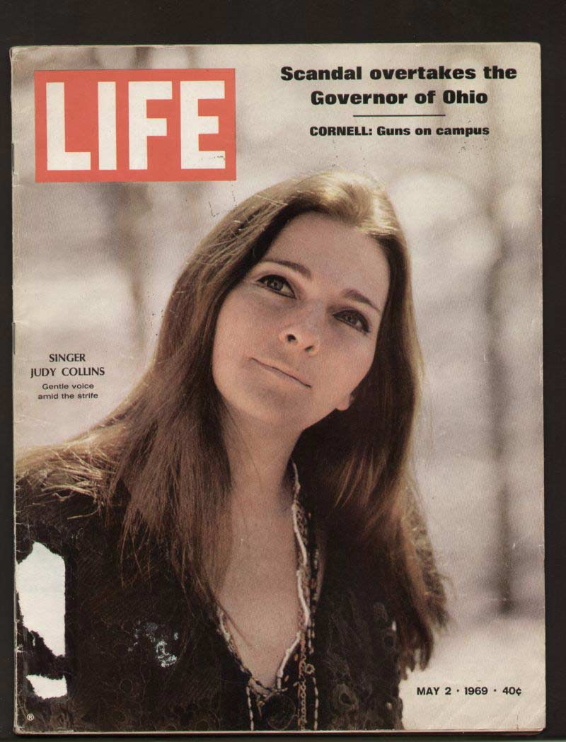judy collins  born may 1  1939