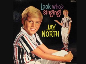 Jay North Cover Art courtesy of CoverArt.com